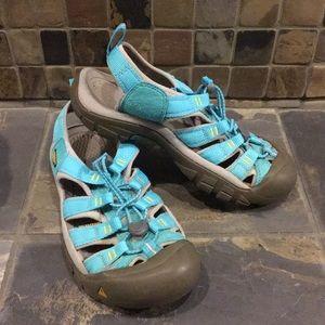 Keen Waterproof Sandals Size 7.5